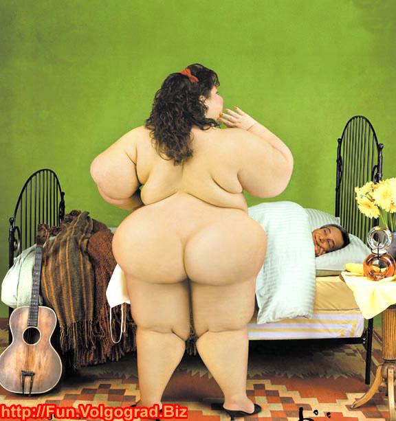 смешные толстушки видео порно